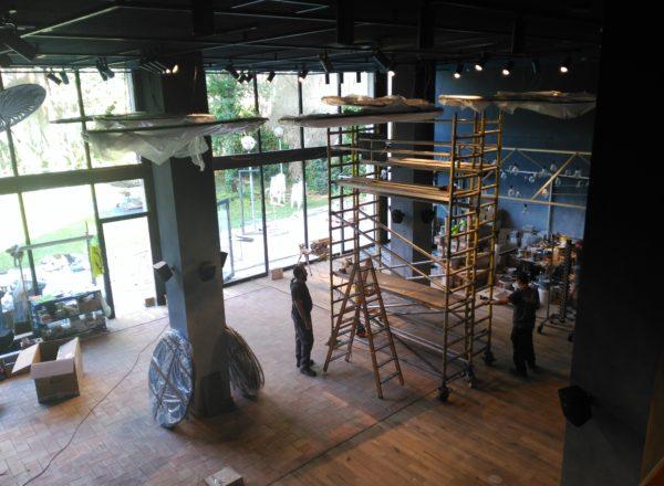 Proyectos felca for Bellavista jardin del norte