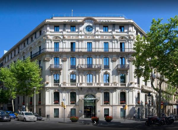 Hotel Gran Havana Silken