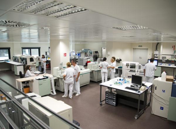 Laboratori de Referencia de Catalunya